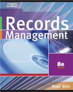 Records Management (…,9780538729567