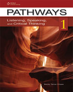 Pathways 1: Listenin…, 9781133305712