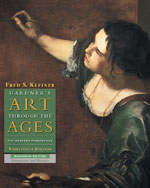 Gardner's Art throug…,9780495794561