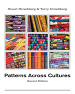 Patterns Across Cult…,9781133311072
