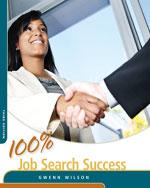 100% Job Search Succ…, 9781285430058