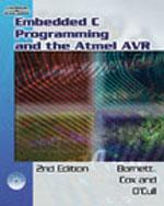 Embedded C Programmi…,9781418039592