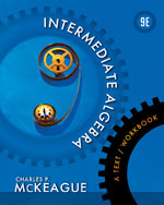 Intermediate Algebra…,9781133103646