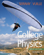 College Physics, Vol…,9780840068484