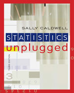 Statistics Unplugged…,9780495602187