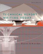 Technical Report Wri…,9780618433896