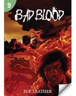 Bad Blood: Page Turn…, 9781424018390