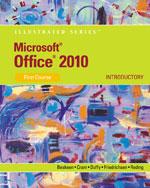Bundle: Microsoft® O…, 9780495966975