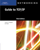 Guide to TCP/IP, 3rd…,9781418837556