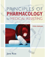 Principles of Pharma…, 9781111131821