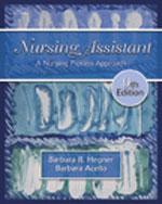 Nursing Assistant: A…,9781401806330