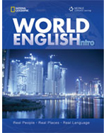 World English, Middl…,9781111216382