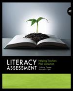 Literacy Assessment:…,9780495813866