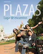 Plazas, 4th Edition,9780495913795