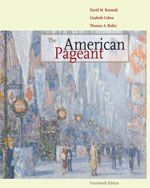 The American Pageant…, 9780547166544
