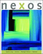 Nexos (Looseleaf Ver…,9780495798996