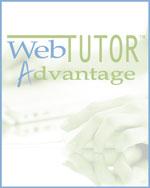 WebTutor™ Advantage …,9781428376366