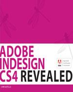 Adobe Indesign CS4 R…,9781435441859
