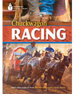 Chuckwagon Racing 5-…,9781424037568