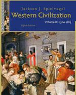 Western Civilization…,9781111342159
