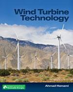 Wind Turbine Technol…,9781435486461