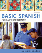 Spanish for Law Enfo…,9780495902539