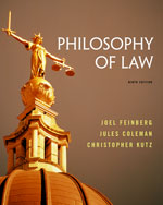 Philosophy of Law, 9…,9781133942962