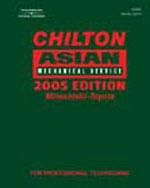 Chilton 2005 Asian M…