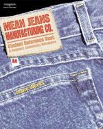 Mean Jeans Manufactu…,9780538440585
