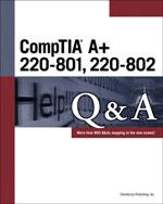 CompTIA A+ 220-801 2…, 9781285160719