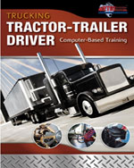 Trucking: Tractor-Tr…, 9781435454088