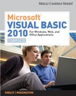 Microsoft® Visual Ba…, 9780538468480