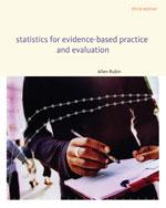 Statistics for Evide…, 9780840029140
