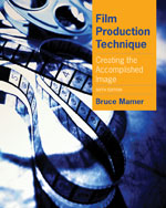 Film Production Tech…, 9780840030917