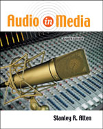 Audio in Media, 8th …,9780495095682