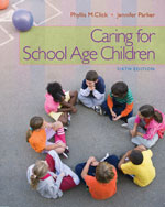 Caring for School-Ag…, 9781111298135