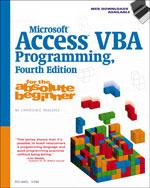 Microsoft® Access VB…