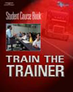 Train the Trainer St…,9781401805128
