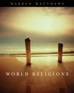 World Religions, 5th…,9780495007098