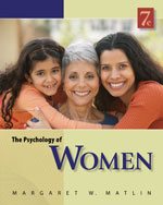 The Psychology of Wo…,9780840032898