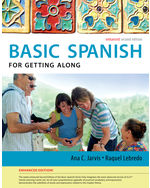 Spanish for Getting …,9781285052175