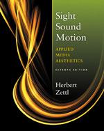 Sight, Sound, Motion…, 9781133307358
