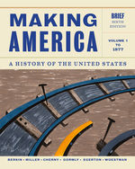 Making America: A Hi…, 9781133943273