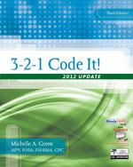 3-2-1 Code It!: 2012…,9781133594680