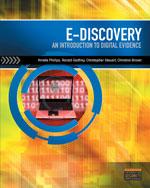 Bundle: E-Discovery:…