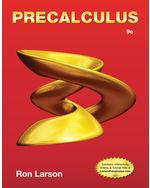 Precalculus, 9th Edi…,9781133949015
