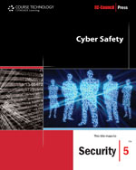Cyber Safety, 1st Ed…,9781435483712