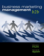 Business Marketing M…, 9780324581676