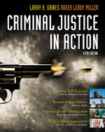 Criminal Justice in …, 9780495505440