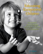Educating Exceptiona…,9780495913603